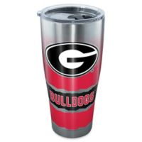 Tervis® University of Georgia Knockout 30 oz. Stainless Steel Tumbler with Lid
