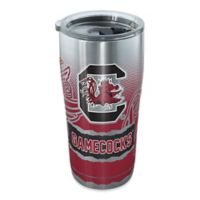 Tervis® University of South Carolina 20 oz. Knockout Stainless Steel Tumbler with Lid