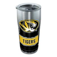 Tervis® University of Missouri 20 oz. Knockout Stainless Steel Tumbler with Lid