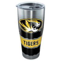 Tervis® University of Missouri 30 oz. Knockout Stainless Steel Tumbler with Lid