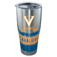 Tervis® University of Virginia 30 oz. Knockout Stainless Steel Tumbler with Lid