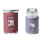 Yankee Candle® Housewarmer® Large Classic Jar Candle Collection