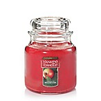 Yankee Candle® Housewarmer® Macintosh Medium Classic Jar Candle