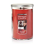Yankee Candle® Housewarmer® Kitchen Spice™ Large 2-Wick Tumbler Candle