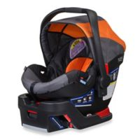 BOBR Strollers B Safe 35 Infant Car Seat By BRITAX In Canyon