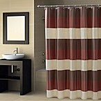 Croscill® Fairfax Shower Curtain in Spice