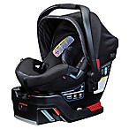BRITAX B-Safe 35 Elite XE Infant Car Seat in Domino