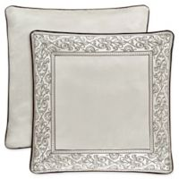 J. Queen New York™ Mirabella European Pillow Sham in Beige