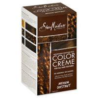 SheaMoisture® Color Crème for All Hair Textures in Chestnut Brown