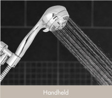 Shop Handheld Shower Heads
