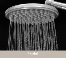 Shop Rainfall Shower Heads