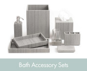 Shop Bath Accessory Sets