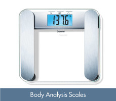 Shop Body Analysis Scales