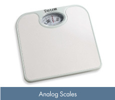 Attirant Shop Analog Scales