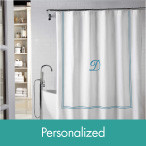 Shop Personalized Shower Curtains