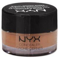 NYX Above & Beyond .25 oz. Full Coverage Concealer in Medium