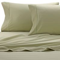 PureCare® 400-Thread Count California King Sheet Set in Sage