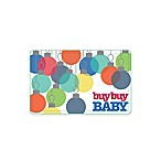 Baby Ornaments Gift Card
