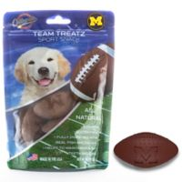 University of Michigan Dog Treats