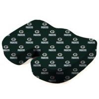 NFL Green Bay Packers Memory Foam Seat Cushion