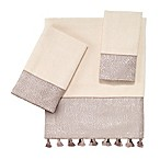 Avanti Bancroft Bath Towel in Ivory