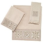 Avanti Ironwork Hand Towel in Beige