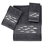 Avanti Huntington Bath Towel in Granite