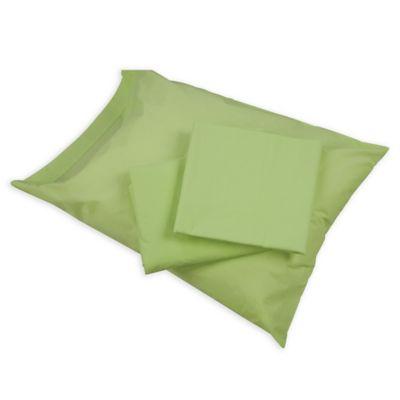 DMI Hospital Bed Sheet Set In Mint Green