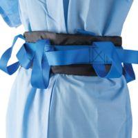 DMI Deluxe Ambulation Gait Belt