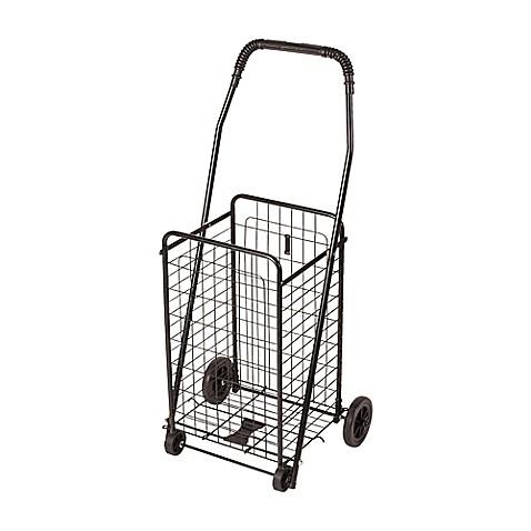 Dmi Folding Shopping Cart Bed Bath Amp Beyond