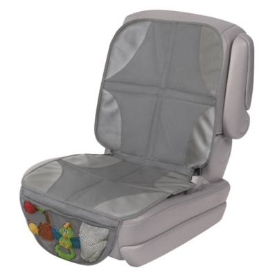 Summer InfantR DuoMatR Car Seat Protector In Grey