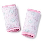 Summer Infant® Muslin Cushy Straps in Pink