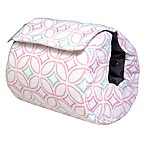 Summer Infant® Muslin Carry Cushion in Pink
