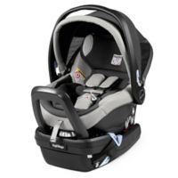 Peg Perego Primo Viaggio 4-35 Nido Infant Car Seat in Ice
