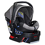 BRITAX B-Safe 35 Infant Car Seat in Steel