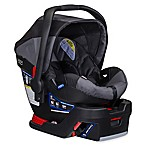 BOB® B-Safe 35 Infant Car Seat by BRITAX in Black