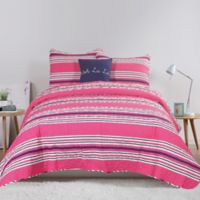 Lindsey Twin/Twin XL Quilt Set