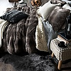 UGG® Polar King Comforter Set in Sable