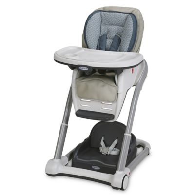 graco blossom high chair from buy buy baby