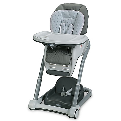 Graco® Blossom™ DLX 6-in-1 High Chair in Alexa™  sc 1 st  Bed Bath u0026 Beyond & Graco® Blossom™ DLX 6-in-1 High Chair in Alexa™ - Bed Bath u0026 Beyond