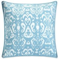 Chic Home Carson European Pillow Sham in Aqua
