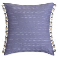 Chic Home Crosby Palace 16-Inch Square Throw Pillow in Lavender
