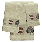 Bacova Yosemite Hand Towel in Grey
