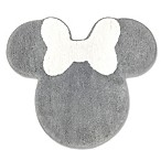 Disney® Minnie Mouse 20-Inch x 30-Inch Bath Rug