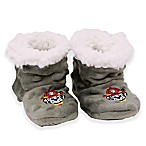 PAW Patrol Best Pup Pals Size 7-8 Marshall Bootie in Grey