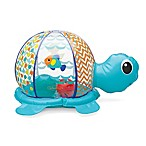 Infantino® Inflatable Bubble Turtle