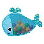 Infantino® Ball Belly Stick & Store Whale