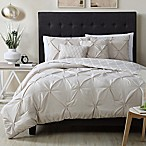 Avondale Manor Madrid 5-Piece Queen Comforter Set in Taupe