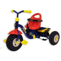 Kettler® 30-Inch Happy Air Navigator Fly Tricycle in Blue/Red