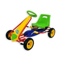 Kiddi-o® Primo Pedal Car